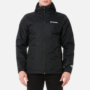 Columbia Men's Aravis Explorer Interchange Jacket - Black