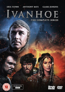 Ivanhoe - The Complete Series (1970)