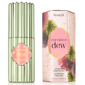 benefit Dandelion Dew Liquid Blush