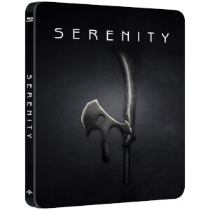 Serenity - Zavvi UK Exclusive Limited Edition Steelbook