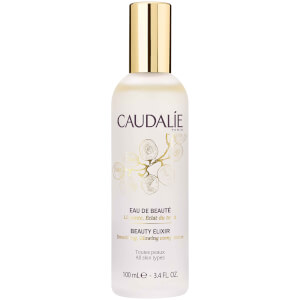 Caudalie Beauty Elixir Gold Limited Edition 3.5oz