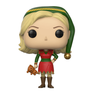 Figura Pop! Vinyl Jovie - Elf