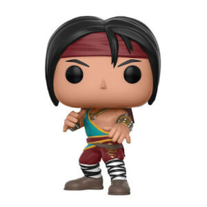 Figurine Pop! Liu Kang Mortal Kombat