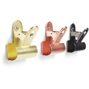 Umbra Clipper Wall Hooks (3 Pack)