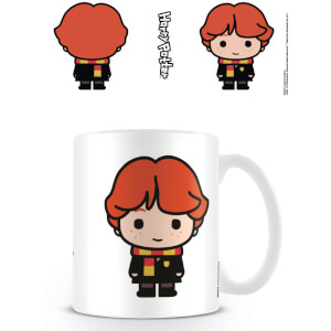 Tasse Harry Potter Kawaii - Ron Weasley