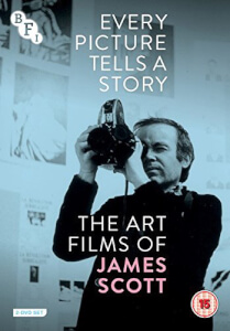 Every Picture Tells a Story: The Films of James Scott