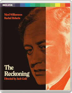 The Reckoning (Dual Format Limited Edition)