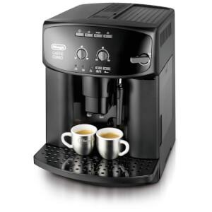 De'Longhi ESAM2600 Caffe Corso Bean To Cup Coffee Machine - Black