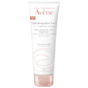 Avene 3 in 1 Make-Up Remover 200ml