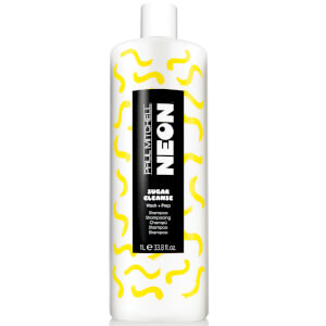 Paul Mitchell Neon Sugar Cleanse Shampoo 1000 ml