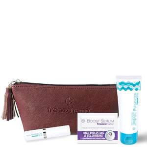 Freezeframe Essentials & Bag (Free Gift) (Worth £58.00)