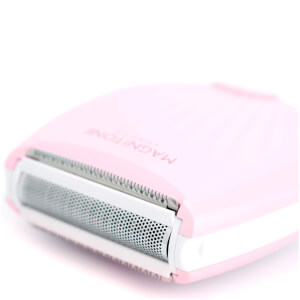 Magnitone London Go Bare! Rechargeable Mini Lady Shaver - Pink: Image 5
