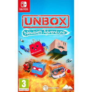 Unbox: Newbies Adventure