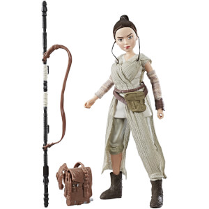 Hasbro Star Wars Forces of Destiny Rey of Jakku Adventure Actiefiguur