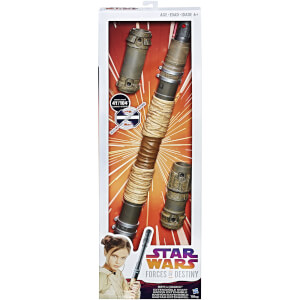 Star Wars Forces of Destiny Extendable Staff