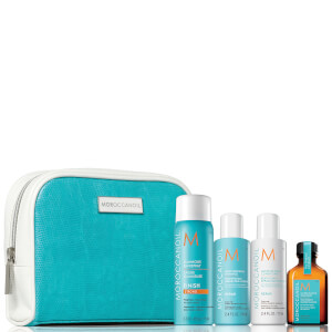Moroccanoil Christmas Travel Repair Set