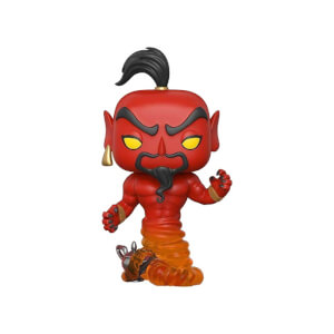 Aladdin Jafar (Red) Funko Pop! Vinyl