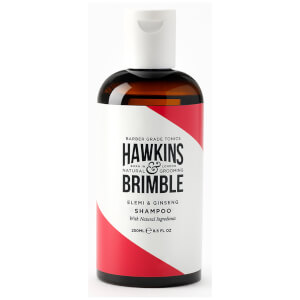 Hawkins & Brimble Shampoo (250 ml)