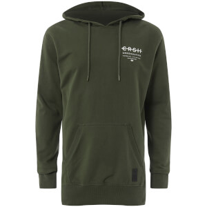 Crosshatch Men's Zerrick Hoody - Climbing LVY