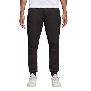 adidas Men's ZNE Striker Training Pants - Black