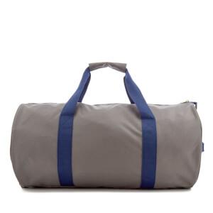 Tokyo Laundry Men's Gym Bag - Dorean Gray/Sapphire: Image 2