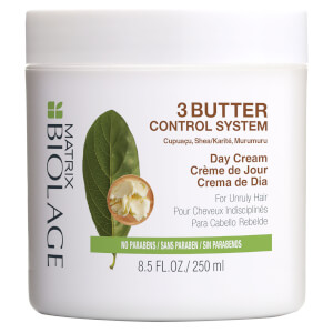 Matrix Biolage 3 Butter Control System Day Cream 8.5 oz