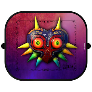 Nintendo The Legend Of Zelda Majoras Mask Sunshades (pack of 2)