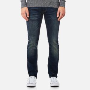 Superdry Men's Slim Jeans - Antique Vintage