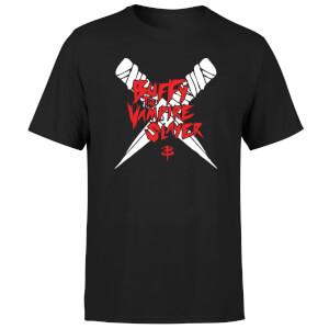 T-Shirt Homme Pieux - Buffy Contre les Vampires