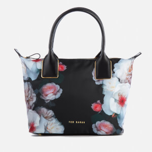 Ted Baker Women's Chichi Chelsea Small Nylon Tote Bag - Black