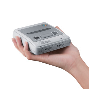 Nintendo Classic Mini: Super Nintendo Entertainment System: Image 2