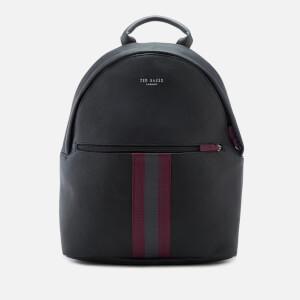 Ted Baker Men's Hawkz Webbing Backpack - Black