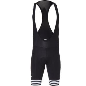 adidas Men's Adistar Bib Shorts - Black