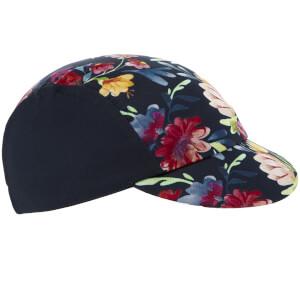 PBK Technical Cycling Cap - Floral