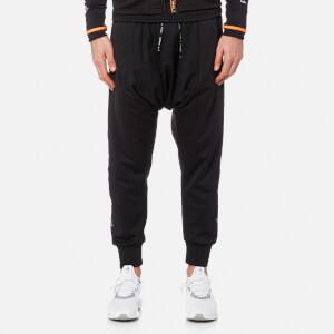 adidas by kolor Men's Hybrid Pants - Black