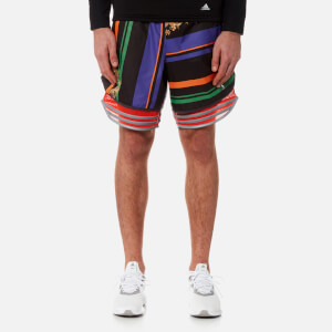 adidas by kolor Men's AOP Shorts - Multi
