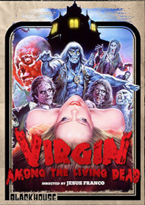 Virgin Among the Living Dead