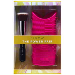 Sigma Power Pair Set (Worth $50)