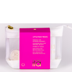 ila-spa Little Face Treats (Worth $169)