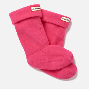 Hunter Kids' Boot Socks - Fuchsia