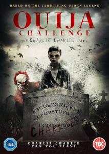 Ouija Challenge