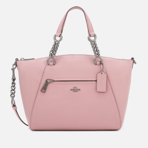 Coach Women's Prairie Satchel - Dusty Rose