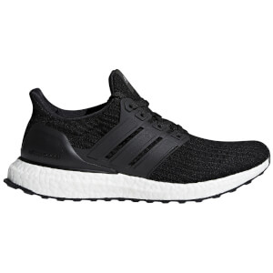 adidas Women's Ultra Boost Trainers - Core Black