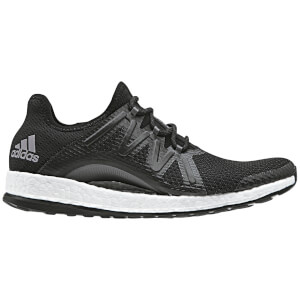 adidas Women's Pure Boost Xpose Running Shoes - Black