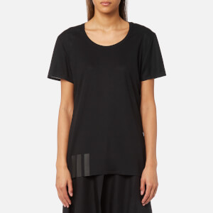 Y-3 Women's Short Sleeve T-Shirt - Black