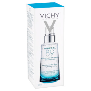 Vichy Mineral 89 50ml: Image 2