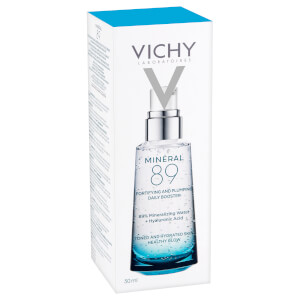 Vichy Mineral 89 Serum 50ml: Image 4