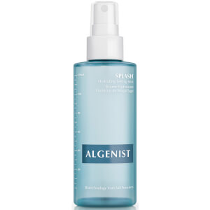 Brume Hydratante Fixatrice de Maquillage SPLASH ALGENIST 120 ml