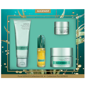 ALGENIST Pure Genius Kit (Worth £90.00)