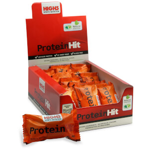 High5 Sports Protein Hit - Box of 15